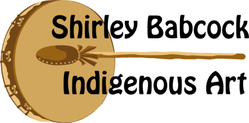 Shirley Babcock Indigenous Art
